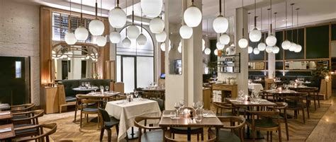The Pantry Clerkenwell by The Modern Pantry Finsbury Square Hg2