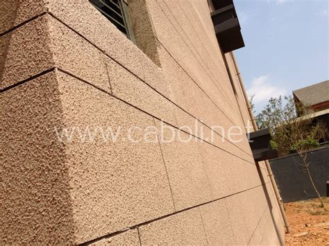 Caboli Fleck Stone Spray Paint For Outdoor Building   Buy