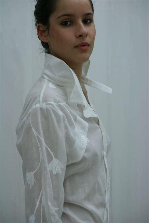 Nosh Fioline Blouse Simply Fr chemise femme chic ken okada simply white chemise femme femme chic et voile