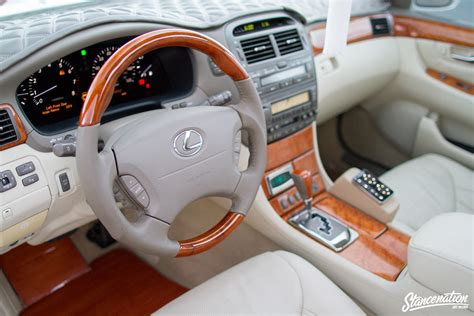 vip lexus ls430 interior hawaii five ohhhhhh the vpr lexus ls430 stancenation