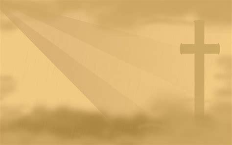 christian powerpoint templates for worship cross image with backgrounds wallpaper cave