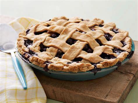 blueberry pie rezepte suchen