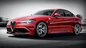 Cheap Alfa Romeo 2017 Alfa Romeo Giulia Sedan Expected In The Us Cheap