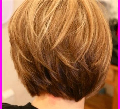 Show Pictures Of Short Haircuts With Stacked Backs | show pictures of haircuts with stacked backs 25 best