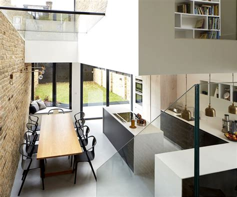 renovation  victorian terraced house  north london
