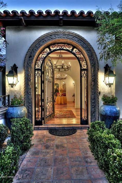 House Main Gate Door Design