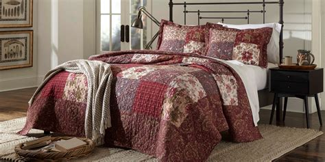 cannon dalton quilt set home bed bath bedding quilts coverlets