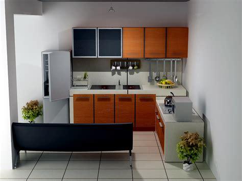 ragam ide desain dapur minimalis terbaru