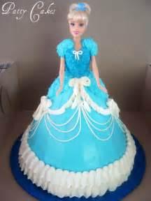 barbie doll cakes patty cakes