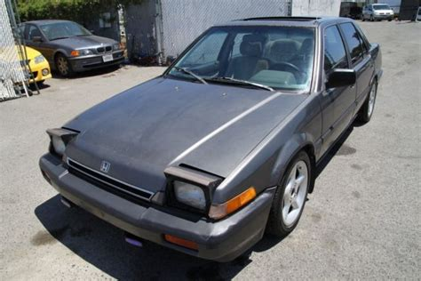 manual repair autos 1985 honda accord windshield wipe control service manual old car owners manuals 1986 honda accord windshield wipe control service