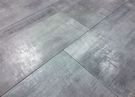 grigio color trends in tile