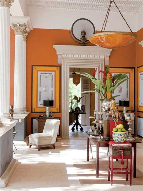 Home Interiors Mexico by One Of The Prettiest Haciendas In Mexico Interior Deign