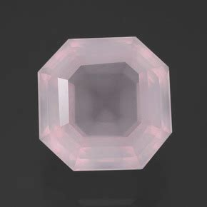 Ruby 13 8ct 13 8ct pink quartz gem from south africa and