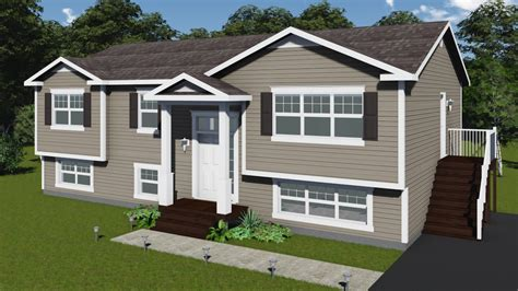 split entry hollyfield floor plan split entry home designs