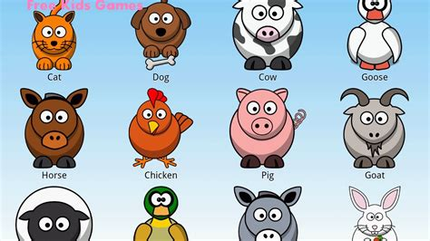 for kindergarteners animal images for www imgkid the image kid