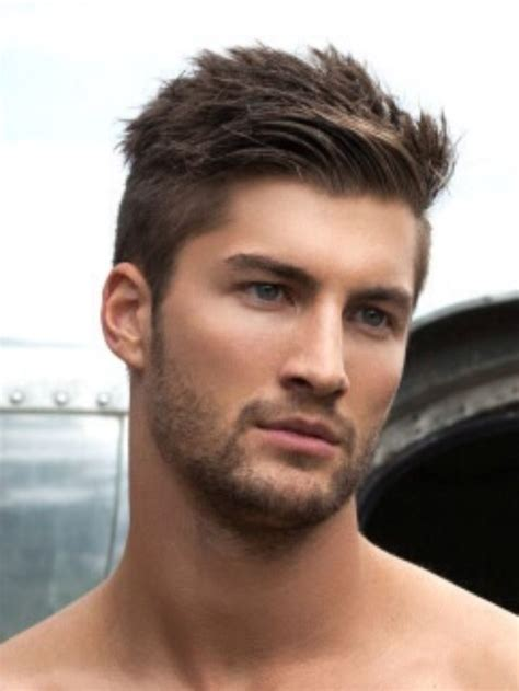 Hairstyles For Guys With Hair by Best 25 Mens Hair Designs Ideas On S