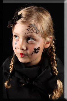 trucco halloween idee beautydea 1000 images about trucco bimbi on pinterest face