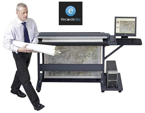 Document Scanning Solutions