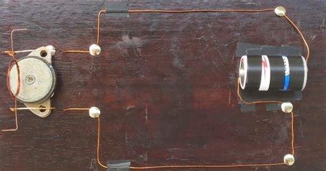 Kawat Tembaga Email Enamel 0 65mm 0 65 Mm Radio Kumparan Spul Rfc d tutorial cara membuat motor listrik sederhana