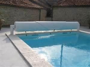 rideau pour piscine prestige 9mx4m