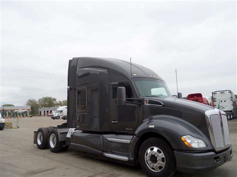 kenworth t680 trucks for sale kenworth t680 in indiana for sale used trucks on buysellsearch