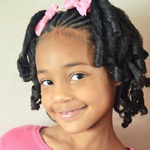 little black girl hairstyles | 30 stunning kids hairstyles
