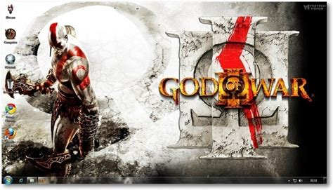 god themes for windows 10 god of war 3 theme for windows 7 and windows 8