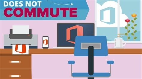 Office 365 Work From Home At Home With Office 365 Pcmag