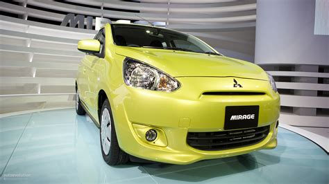 mitsubishi thailand mitsubishi starts mirage production in thailand