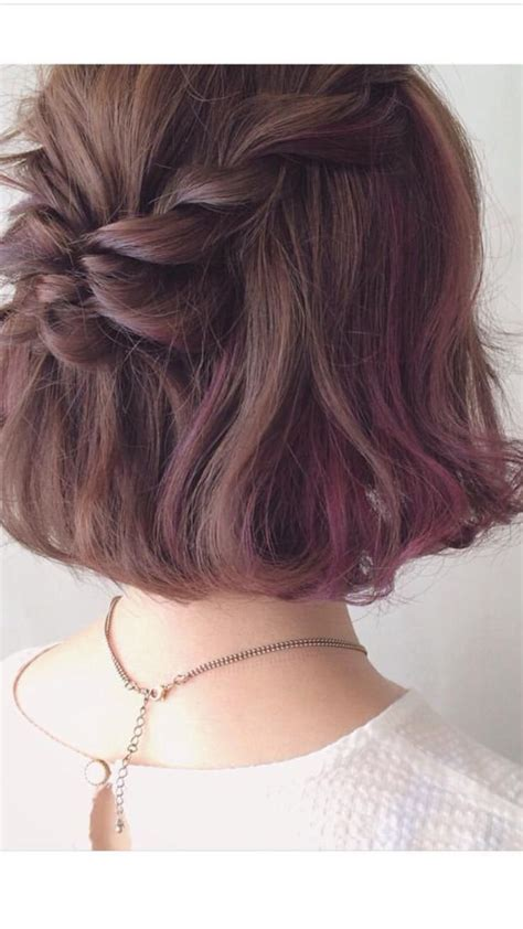 my husband has a bobbed hairstyle 335 best images about hair on pinterest bobs bangs and