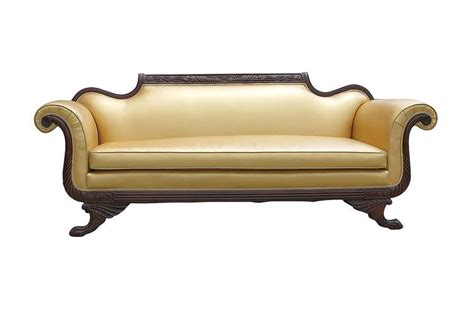 roman style sofa the most modern 18th century room you ve ever seen wsj