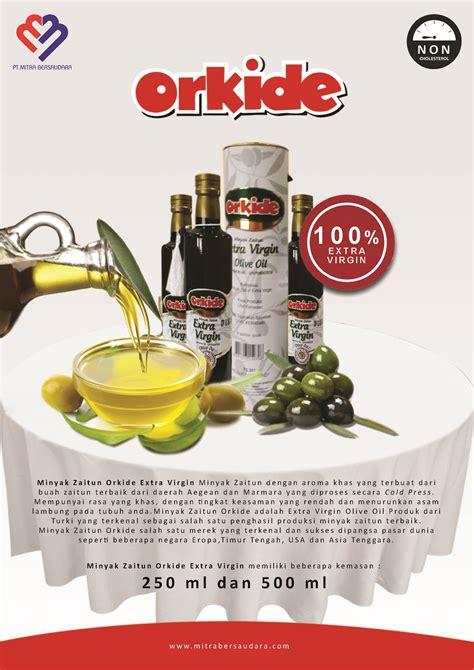 Minyak Zaitun Selva 250 Ml minyak zaitun orkide mitra bersaudara distributor madu
