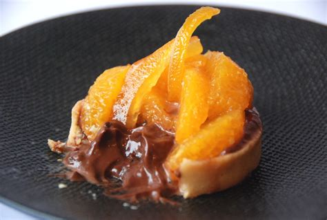 Supérieur Cuisine Orange Et Noir #3: Tarte-chocolat-orange-Alter-Eco-15.jpg
