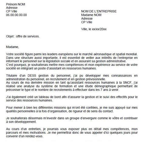 Lettre De Motivation Candidature Spontanée Gardien Resume Format Lettre Cv Candidature
