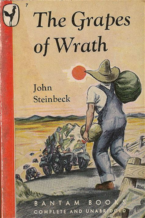children of wrath books steinbeckathon 2012 the grapes of wrath 75 books