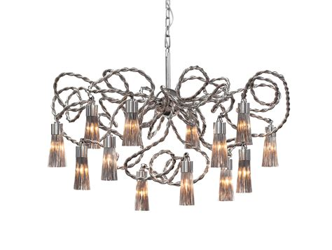swing from chandeliers brand van egmond sultans of swing collection sosc100nu