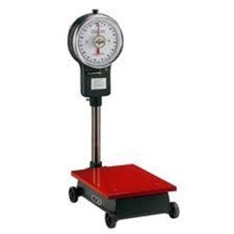Timbangan Duduk Manual 300 Kg sell weights needle nagata a150w 50kg 100kg 150kg 200kg from indonesia by cv gajah sakti