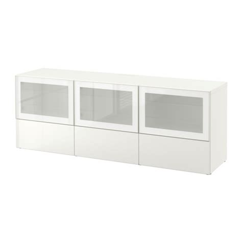 tv bench white gloss best 197 tv bench with doors and drawers white selsviken high