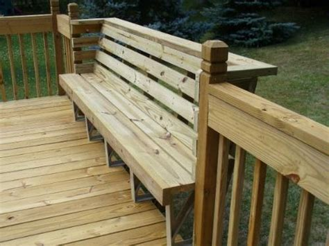 deck bench brackets pin deck bench brackets image search results on pinterest