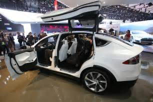 how much is a new car door tesla model x allegedly scheduled for q3 2015 release