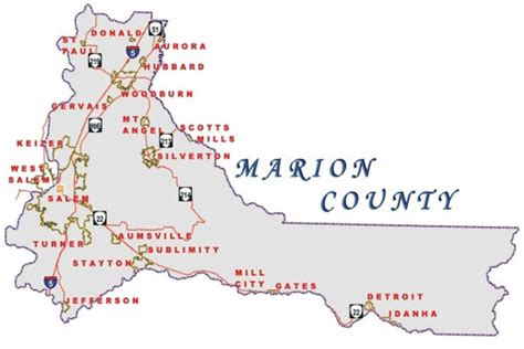Marion County Property Records Acreage For Sale In Marion County Oregon Buying Property In Marion County