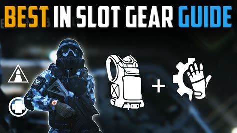 best in slot the division definitive best in slot gear guide 1 3