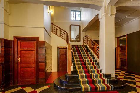 hotel foyer deco masonic hotel images accommodation