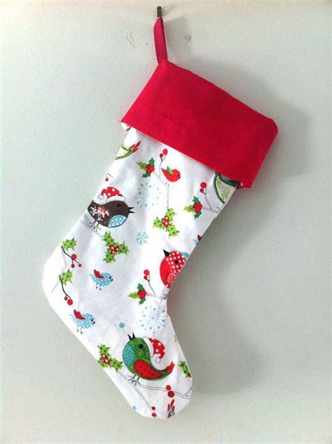 pattern for child s christmas stocking christmas stocking for kids with beautiful owl pattern and