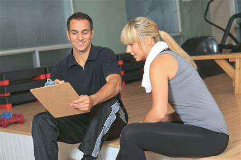 Personal Trainer Questions by Questions For Fitness Trainer Candidates