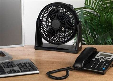 pick from top 10 silent desk fans for home or office