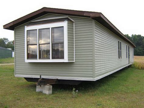 single wide manufactured homes for sale from wawaka