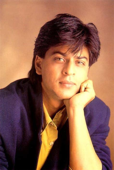 King Shahrukh Khan ♛ Young :)   ♛ King ShahRukh Khan ...