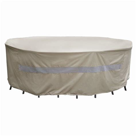 Large Patio Table Cover Hearth Garden Polyester Oversized X Large Patio Table And Chair Set Cover With Pvc Coating