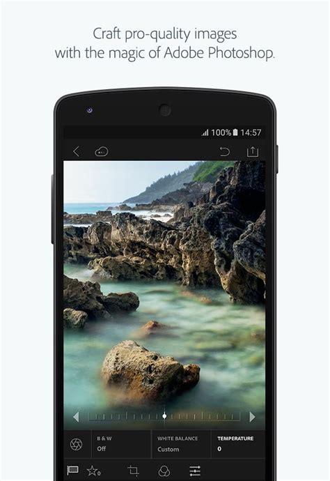 adobe photoshop apk adobe photoshop lightroom 2 1 1 apk android photography apps